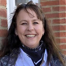 Marion Kohmann