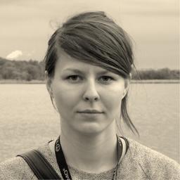 Maria Auerbach's profile picture
