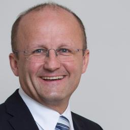 Dr Adrian Kauf - ANTARIS Unternehmensentwicklung GmbH & Co. KG - Allgäu / Oberschwaben