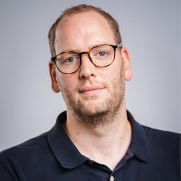 Philipp Geers - Carl von Ossietzky Universität - Oldenburg