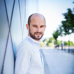 Frank Mühlschlegel - inno-focus businessconsulting gmbh - Berlin