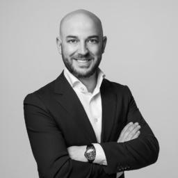Yves Mégel - Hardworker Schweiz AG - Dietikon