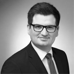 Simon Curth - MAIRON Cargo System GmbH - Norderstedt