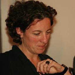 Sabina Loicht - plan2net GmbH - Wien
