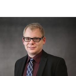 Dr. Daniel Brinkmann's profile picture