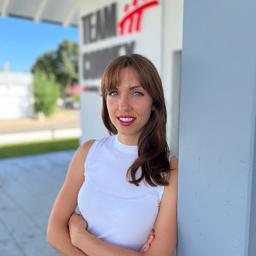Marie Chantal Thieme - TEAM CONNEX AG - Altdorf
