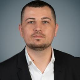 Alen Davorovic's profile picture