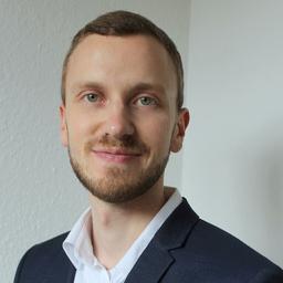 Matthias Lehmann