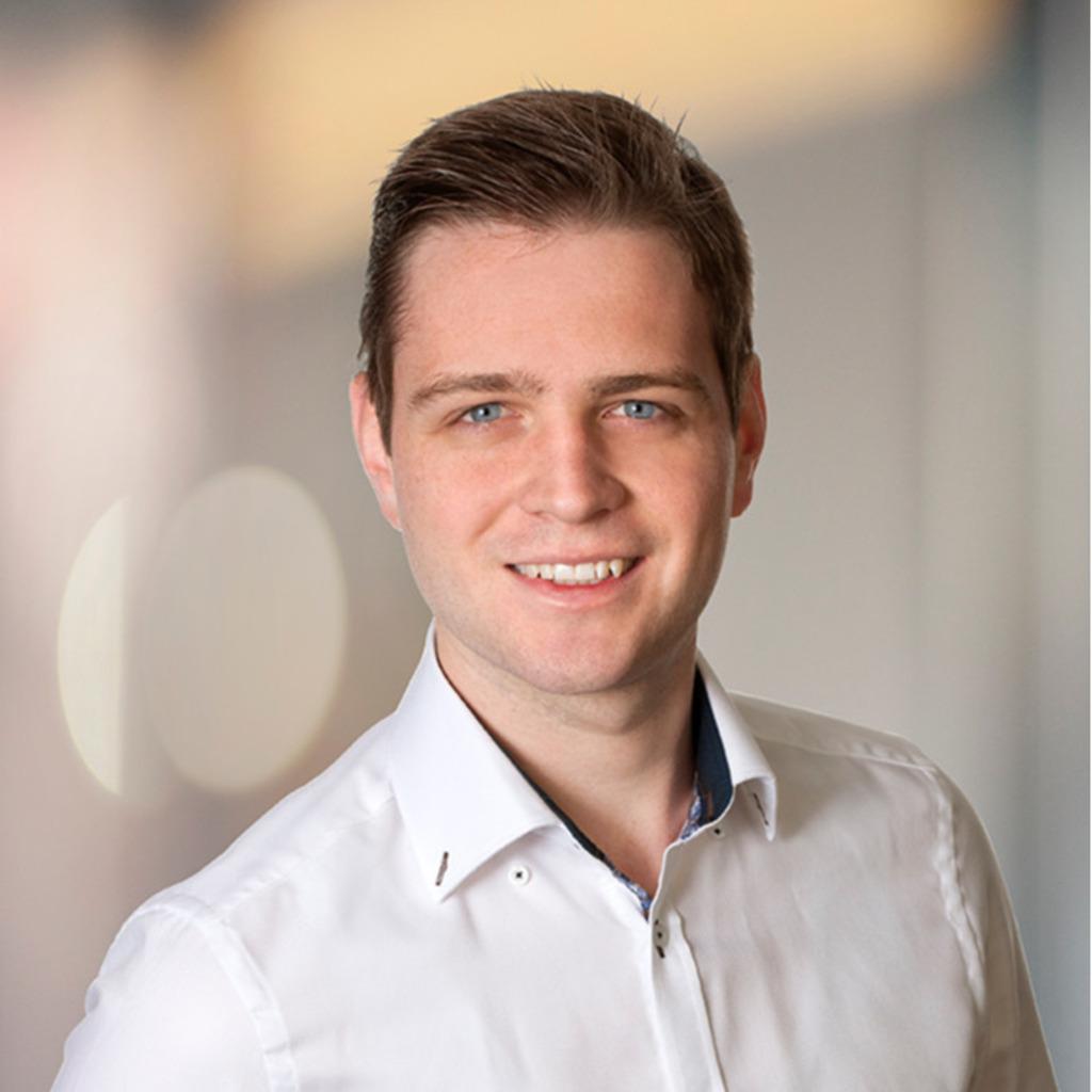 Steffen Veltrup - Bachelorand - CarboTech Gruppe | XING