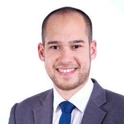 Florian Heuberger - Saturn Marketing GmbH - München