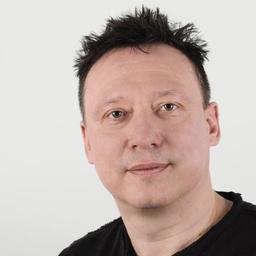 Andreas Kulosa - KMG / Agentur Terra Nova - Duisburg