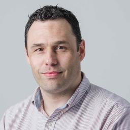 Stephen Millard - ROC - York