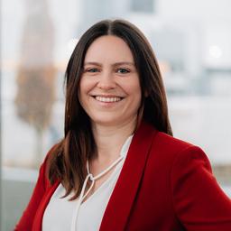 Katrin chevalier personalreferentin gries deco company for Das depot niedernberg