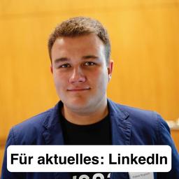 Patrick Rogosch - Microsoft Deutschland GmbH - Augsburg
