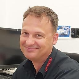 Ing. Sebastian Probst