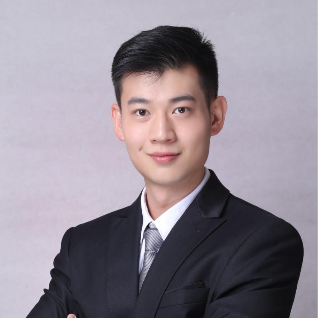 Ruofan Li's profile picture