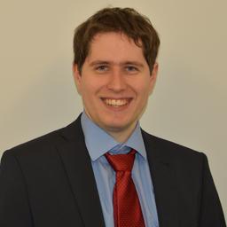 Jonas Kicherer's profile picture