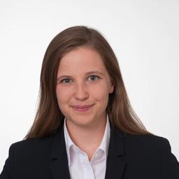 Anna Aigner's profile picture
