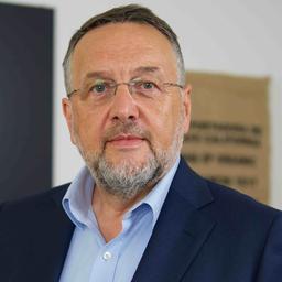 Andreas Schiemenz - Schomerus - Beratung für gesellschaftliches Engagement GmbH - Hamburg