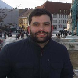 Alejandro Aguilar's profile picture