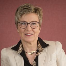 Renate Freisler - Kooperationspartnerin von EinfachStimmig - Nürnberg