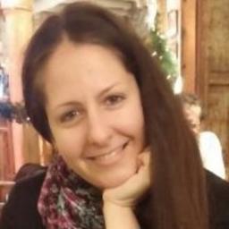 Jelena Stosic - Elsevier - Muenchen