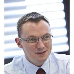 Dr. Clemens Rabe - Daimler AG - Böblingen