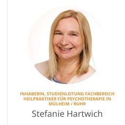 Stefanie Hartwich - Privatpraxis für Stressbewältigung, Hypnose und Verhaltenstherapie - Mülheim an der Ruhr