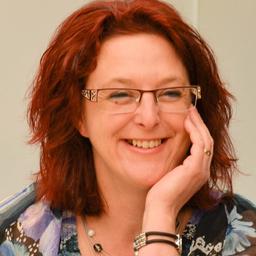 Judith Anna Flechtner-Schenker - Verein REPER - Schmitten FR
