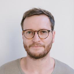Dipl.-Ing. Jens Schlüter - Jens Schlüter - Experience Designer & Leader - Berlin