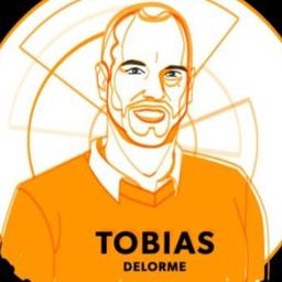 Tobias Delorme