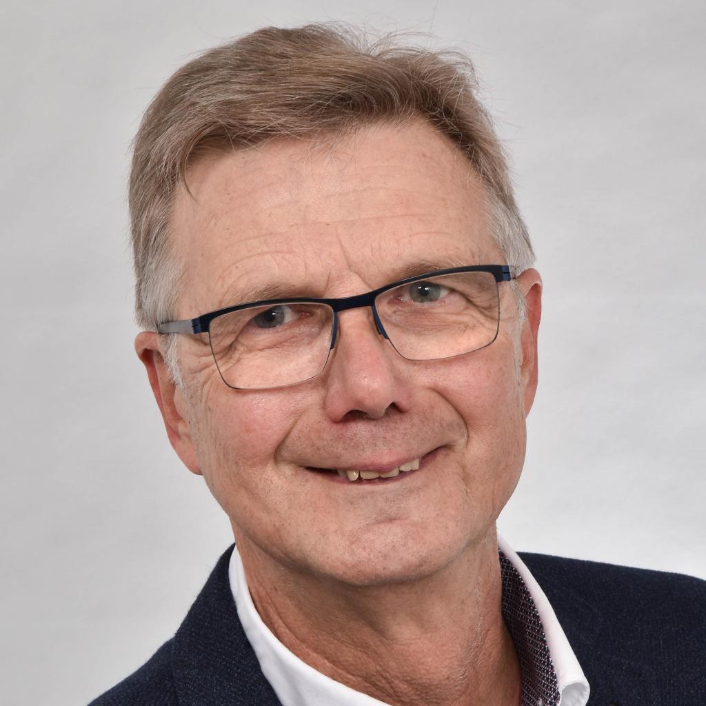 Karl Heinz Jansen Geschaftsfuhrer Sykam Chromatographie Vertriebs Gmbh Xing