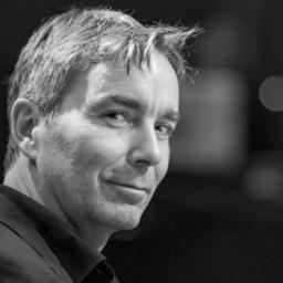 Frank Puscher - Speakers Delight - Hamburg