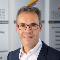 Dipl.-Ing. Tobias Bairle - BAIRLE Druck & Medien GmbH - Dischingen