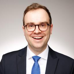 Prof. Dr. Christian Schwarz