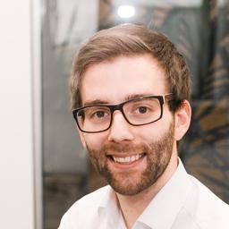 Patrick Gießler's profile picture