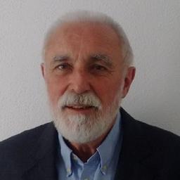 Karl-Hermann Grosskreutz - von der Heyden, Großkreutz & Söhngen - Grünwald bei München