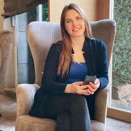 Meike Diblik's profile picture