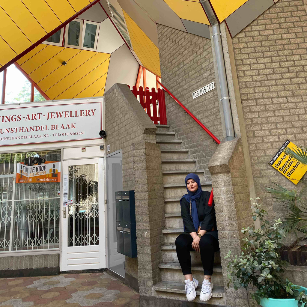 Şeymanur Akyüz's profile picture