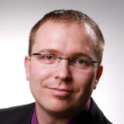 Dipl.-Ing. Steffen Acker's profile picture