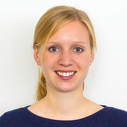 Anne Köhler - CREALOGIX Group - Zurich