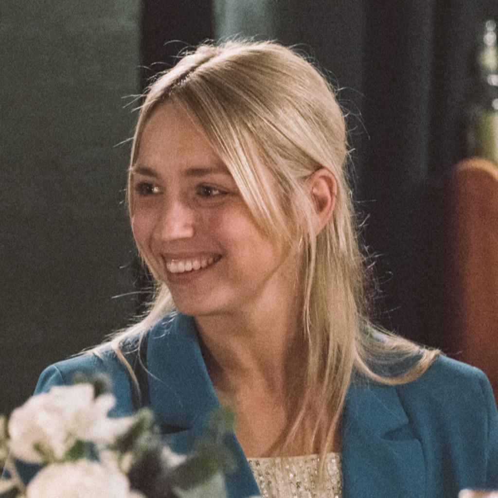 Julia Aufderheide's profile picture