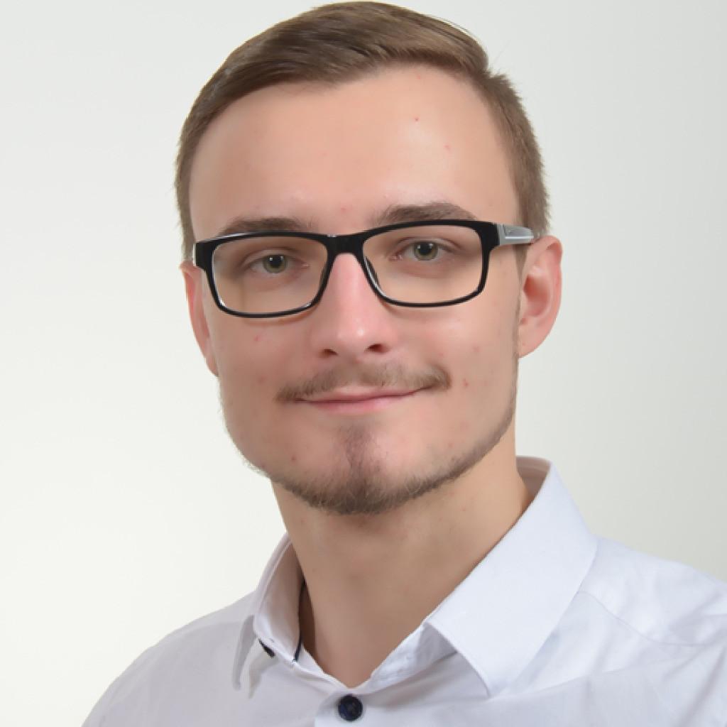 Felix lingel maschinenbau gewerblich technische for Maschinenbau offenbach