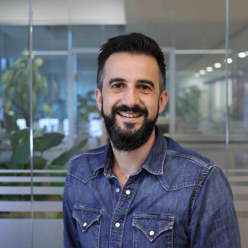 Vassilios Siskos's profile picture