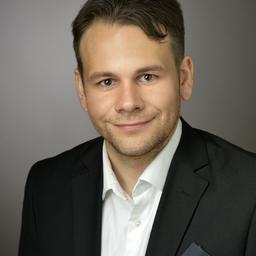 Stefan Fries