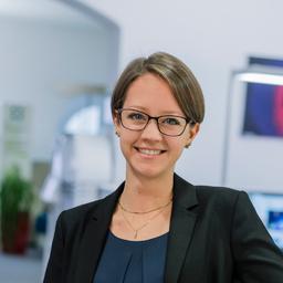 Barbara Gruber's profile picture