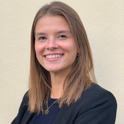 Judith Freudenfeld's profile picture