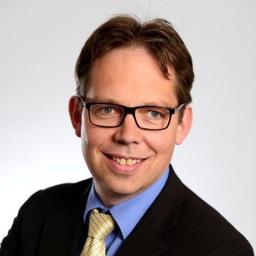 Hubert Peter - Arvato Systems - Bielefeld