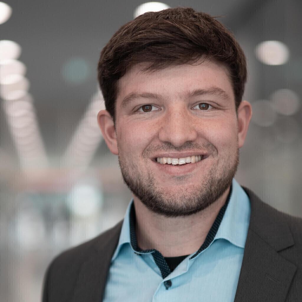 Frederik Düpmeier - Wissenschaftlicher Mitarbeiter - Technische Universität Darmstadt | XING