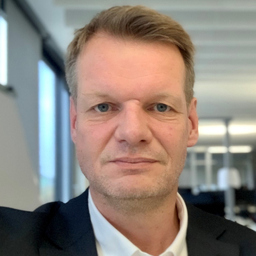 Michael Heun - Berliner Newsroom GmbH (DuMont Mediengruppe) - Berlin